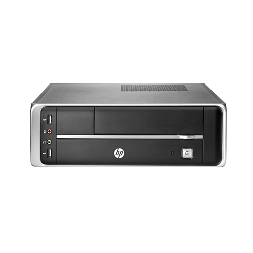 Computador HP 402 SFF G1 - Intel Core i3, Memória 4GB, HD 500GB