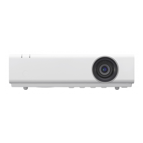 Projetor Sony VPL-EX246 - 3LCD, Lumens 3200, Contraste 3000:1, HDMI, USB, Alto-falante integrado