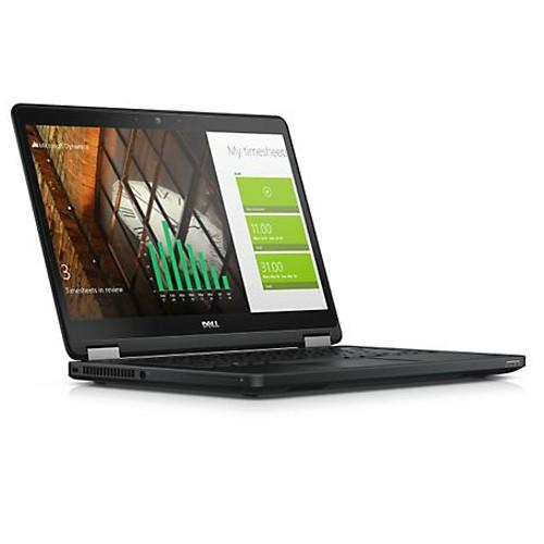 "Notebook Ultrabook DELL Latitude E5250 - Intel Core i5 VPro, 8GB de Memória, SSD de 256GB, Wireless AC, Tela LED de 12.5"" *"