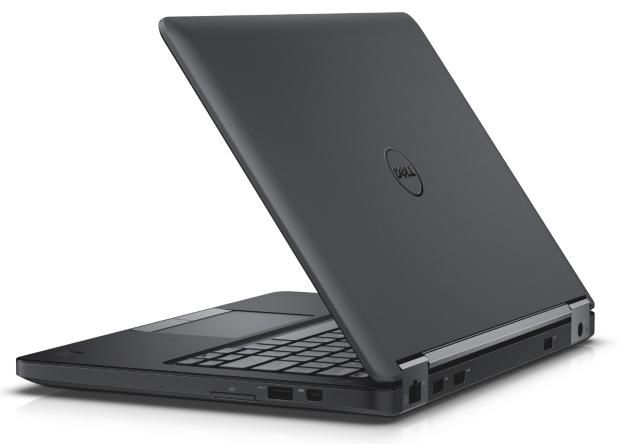 Notebook Ultrabook DELL Latitude E5250 - Intel Core i5 VPro, 8GB de Memória, SSD de 256GB, Wireless AC, Tela LED de 12.5