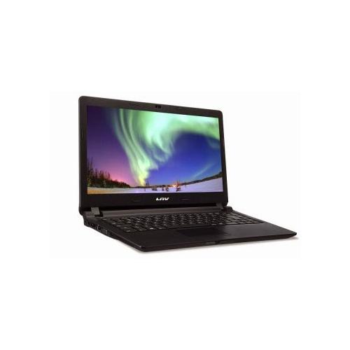 """Notebook Lenovo LNV - Intel Core i3, Memória de 2GB, HD 500GB, Gravador de DVD, Leitor de Cartões, Tela de 14"""""""