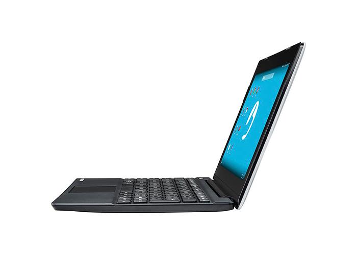 Notebook Positivo SX1000 - Dual Core, Android, USB, HDMI, Tela HD 10.1