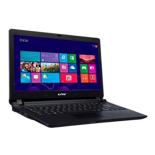 Notebook Lenovo 1145 - Intel Dual Core, Memória de 4GB, HD 500GB, Tela LED 14