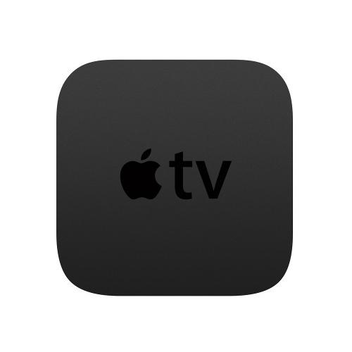 Apple TV 4° Geração - 64GB, Full HD (Resolução 1080p), Netflix, HDMI, Controle *