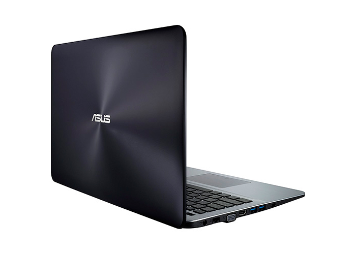 "Notebook ASUS X555LF -  Intel Core i7, Memória de 6GB, HD  1TB, Tela LED 15.6"" Windows 10 -"