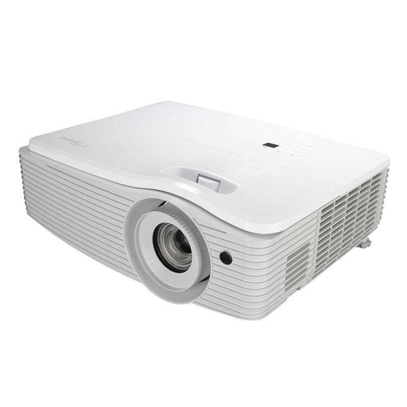 Projetor Optoma BR562 - Full HD 1080p, 3D, 5000 Lúmens, Contraste de 10.000:1, HDMI 1.4a