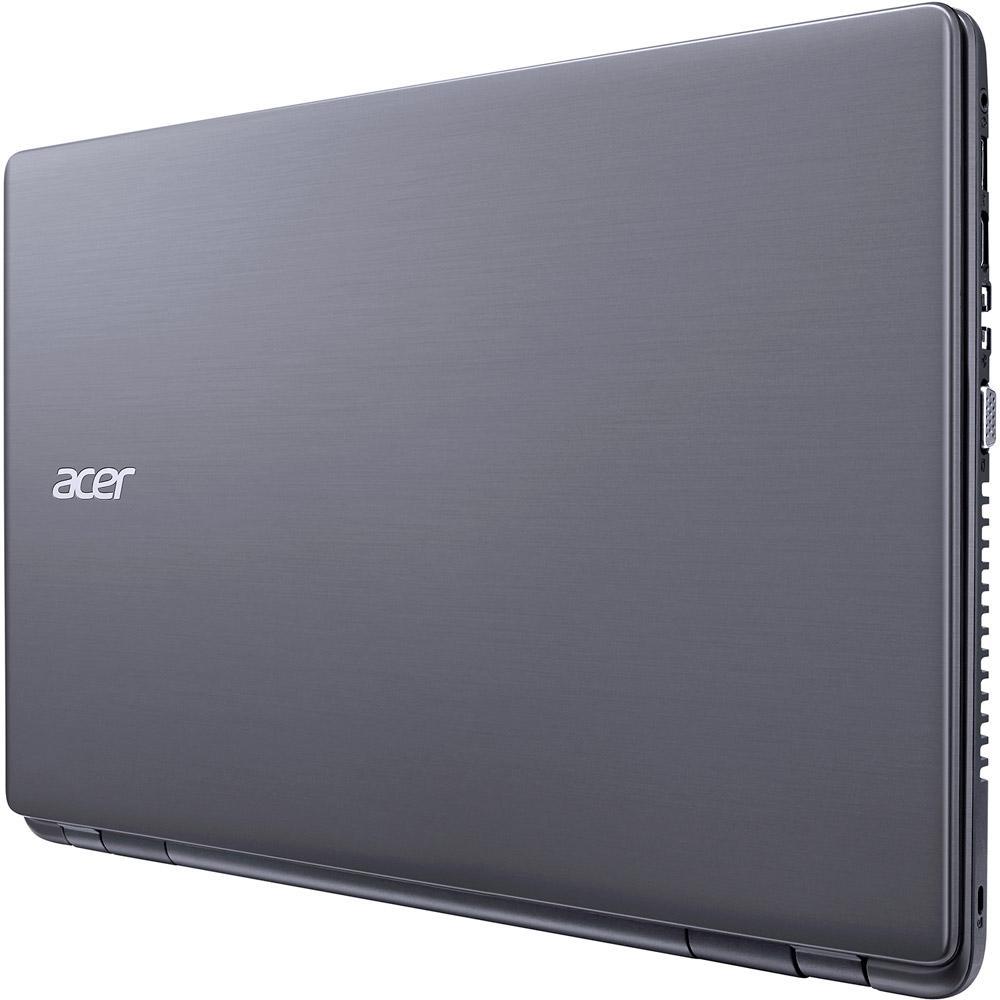 Notebook Acer E5-571 - Intel Core i7 , Memória de 8GB, HD 1 TB, Gravador de DVD,  HDMI, Tela 15.6 *