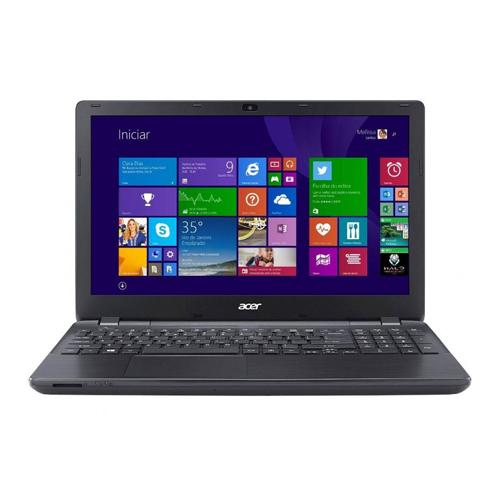 Notebook Acer Aspire E5 571 - Intel Core i5, Memória de 8GB, HD 500GB, Leitor de Cartões, HDMI, Tela de 15.6
