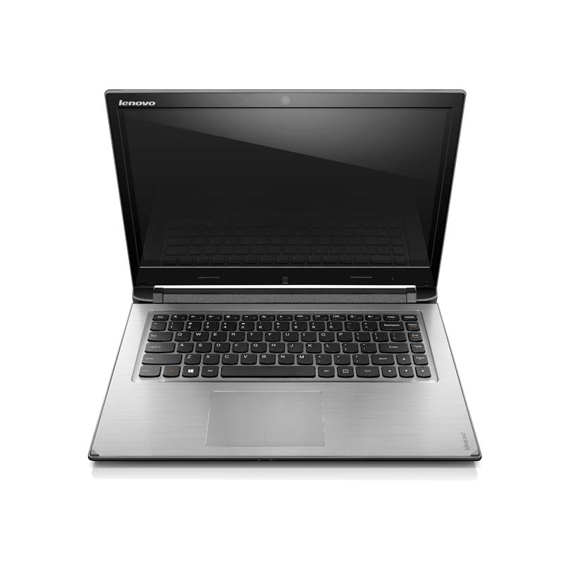 Ultrabook 2 em 1 Lenovo Flex 14 - Intel Core i5, 4GB de Memória, HD de 500GB + SSD, Windows 8, Tela LED Touchscreen de 14