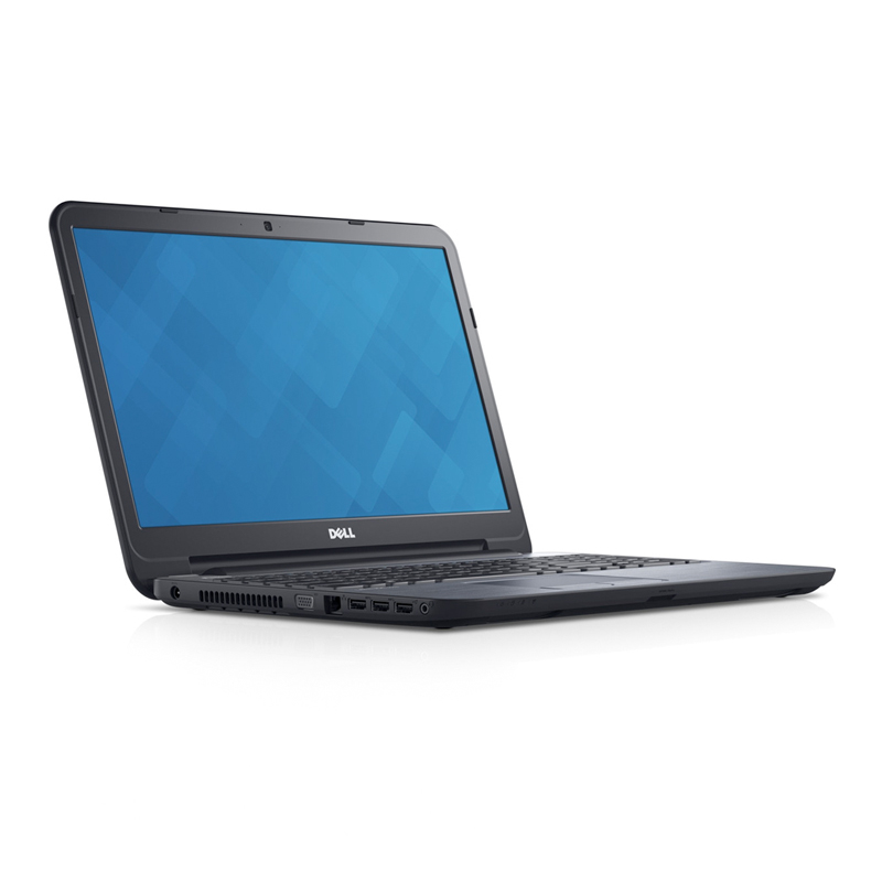 Notebook DELL Latitude 3540 - Intel Core i7, 8GB de Memória, HD de 1TB, Placa de Vídeo 2B Dedicada, Windows 8 Pro, Tela LED de 15.6""