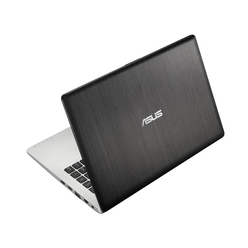 """Notebook Asus VivoBook S400 - Intel Core i5, 6GB de Memória, HD de 500GB, Leitor de Cartão, HDMI,  Tela LED Touchscreen de 14"""" Windows (showroom)"""