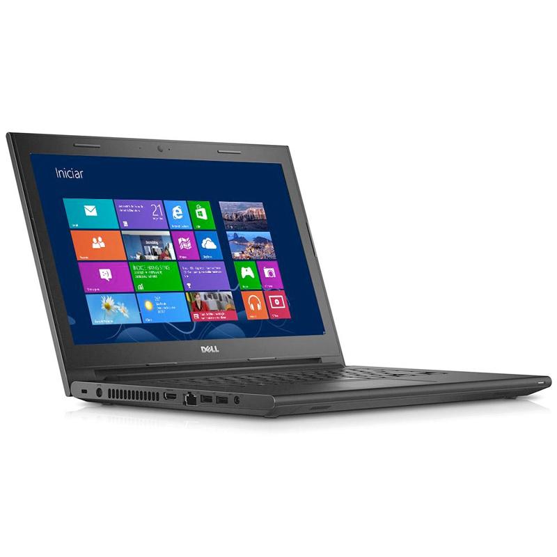 """Notebook Dell Inspiron I14-3442 - Intel Core i5, 4GB de Memória, HD de 500GB, Windows 10, Tela LED de 14"""" (showroom)"""