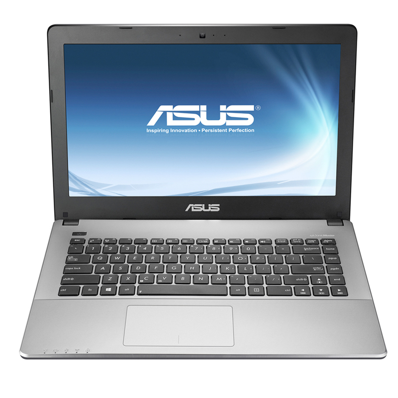 Notebook Asus X450LC-WX109 - Intel Core i7, 8GB de Memória, Placa de Vídeo GeForce de 2GB, HD de 750GB, SonicMaster, Instant On, Tela LED de 14