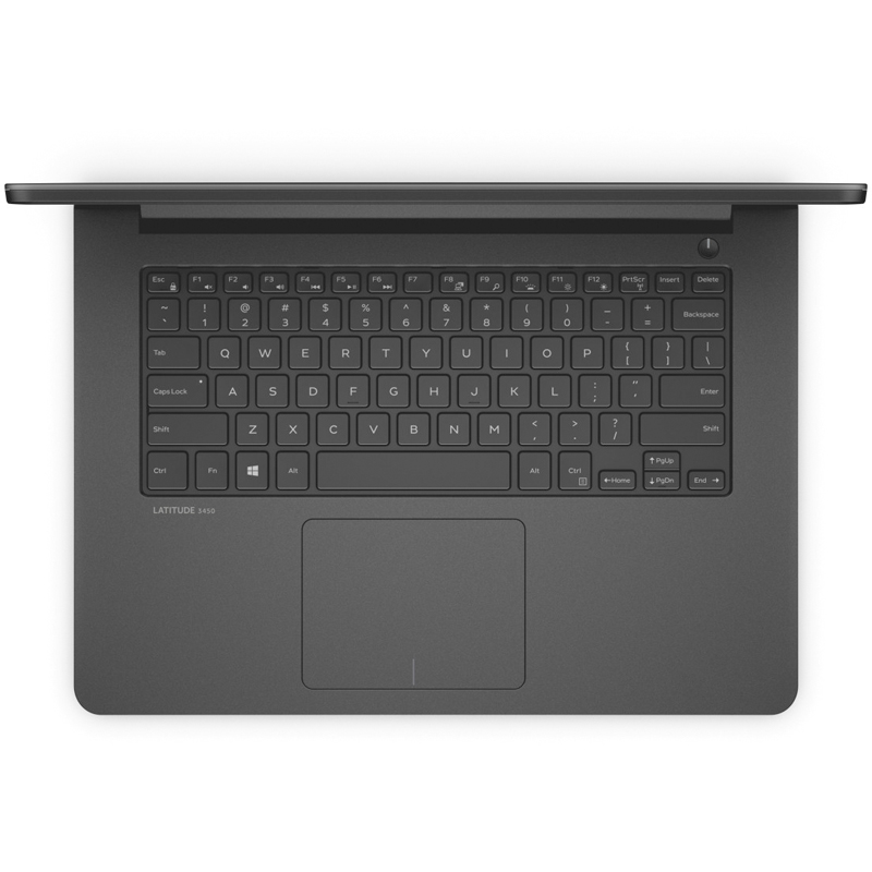 Notebook DELL Latitude 3450  - Intel Core i5, 8GB de Memória, HD de 1TB, HDMI, USB 3.0, Tela LED de 14""