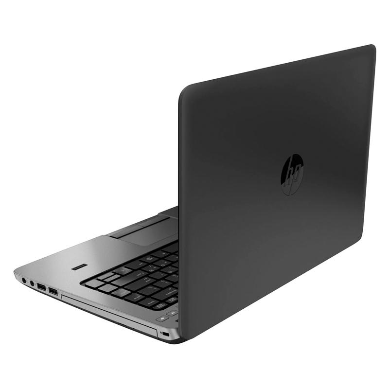 Notebook HP ProBook 440 G2  Intel Core i5, 8GB de Memória, HD de 500GB, Leitor Biométrico, Tela LED de 14