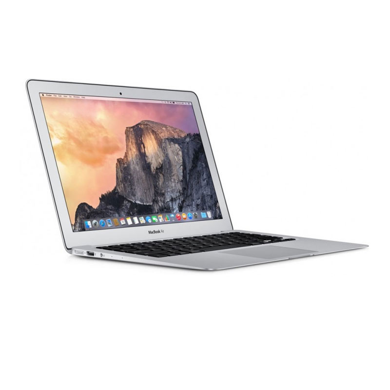 Notebook Apple MacBook Air -  Intel Core i5 , 8GB de Memória, SSD de 128GB, Force Touch, Tela LED de 13.3