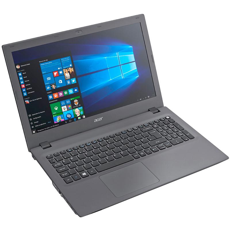 "Notebook Acer Aspire E5-573G - Intel Core i7, 8GB de Memória, HD de 1TB, Placa de Vídeo GeForce de 2GB, HDMI, Tela LED de 15.6"" *"