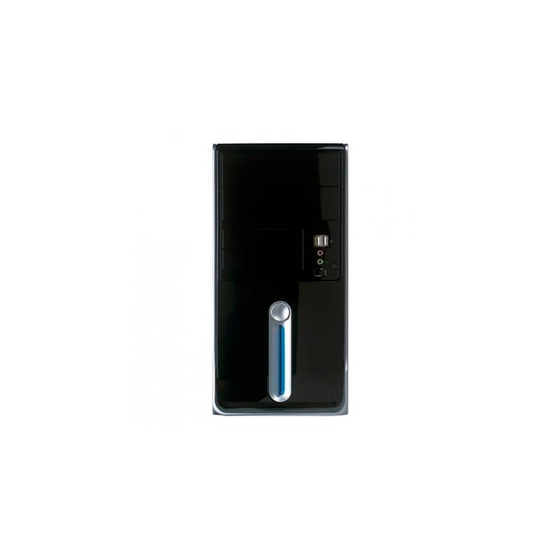 Computador Intel Core i3 - 3.7GHz (6ª Geração), 8GB de Memória, HD de 500GB, HDMI, Gabinete ATX + Monitor LED de 18.5