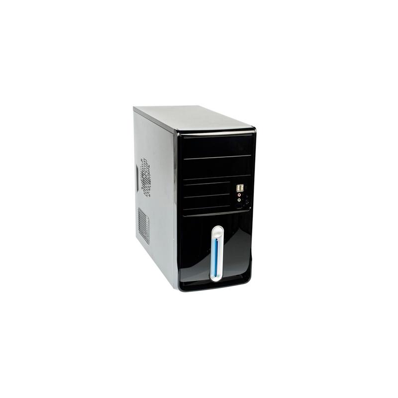 Computador Intel Core i5 - até 3.3GHz (6ª Geração), 4GB de Memória, HD de 500GB, HDMI, Gabinete ATX + Monitor LED de 18.5