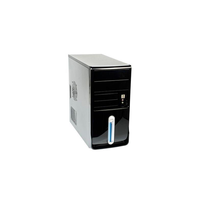 """Computador Intel Core i5 - até 3.3GHz (6ª Geração), 4GB de Memória, HD de 500GB, HDMI, Gabinete ATX + Monitor LED de 18.5"""", Teclado e Mouse *"""