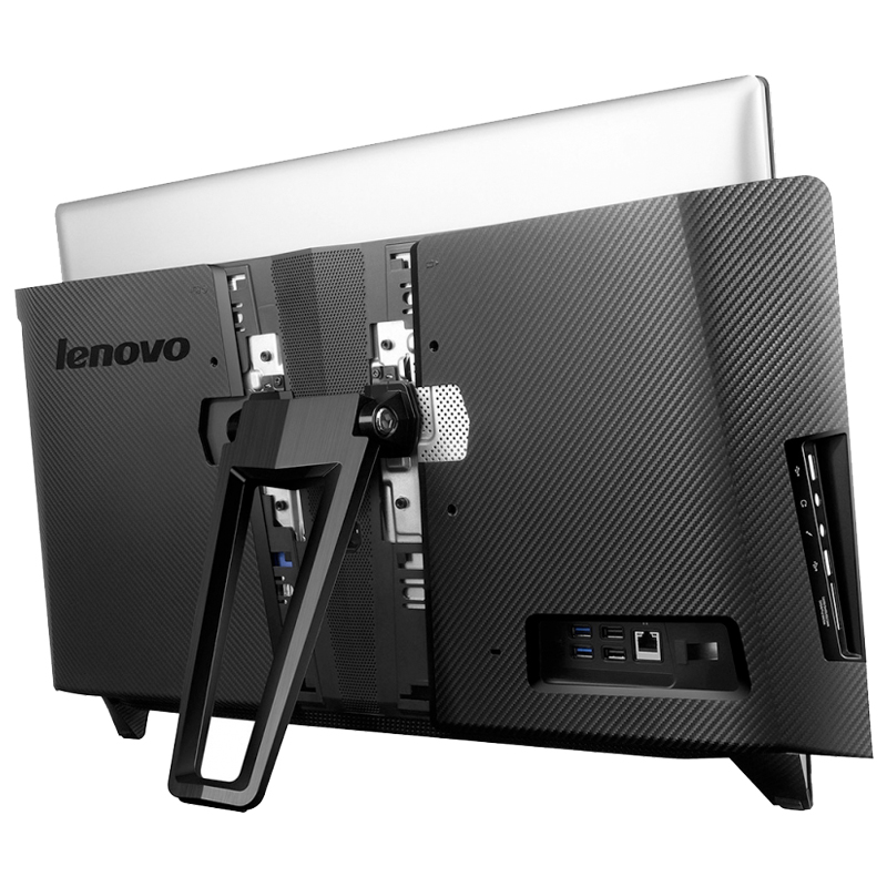 Computador All in One Lenovo Ideacentre B550 - Intel Core i7, Placa de Vídeo Radeon de 2GB, 8GB de Memória, HD de 1TB, Blu-ray, Tela LED Full HD 3D Touchscreen de 23