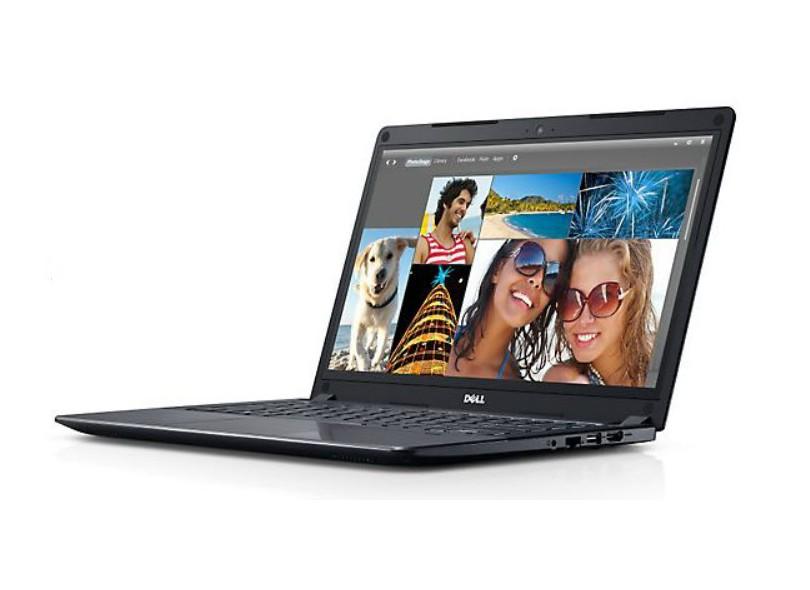"""Notebook DELL Vostro 5480 Ultrabook - Intel Core i7, 8GB de Memória, SSD 240GB, Placa de Vídeo GeForce 2GB,  Tela LED de 14"""" Touchscreen Ultrafino (showroom)"""
