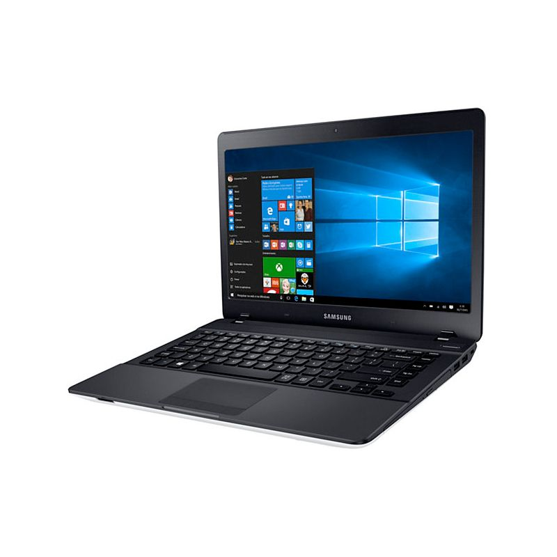 "Notebook Samsung Expert NP370E - Intel Core i5, 8GB de Memória, HD de 1TB, Bluetooth, HDMI, Tela LED de 14"" Windows 10"