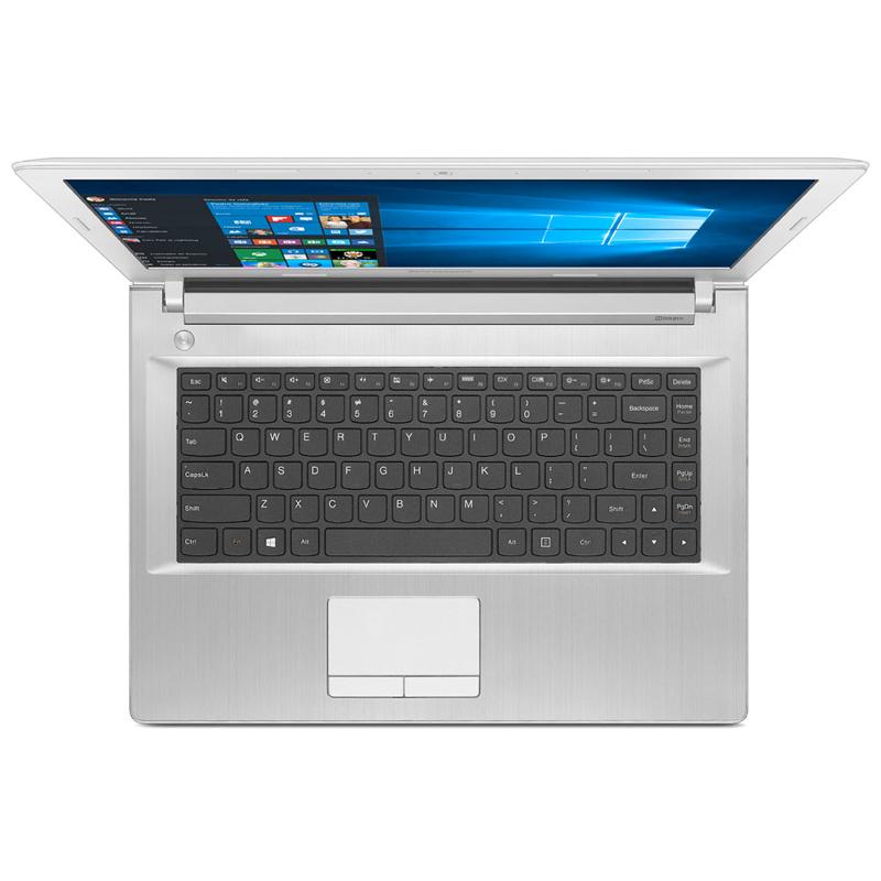 """Notebook Lenovo Z40-70 - Intel Core i7, 16GB de Memória, HD de 1TB, Placa de Vídeo GeForce 2GB, Bluetooth, Tela LED Full HD de 14"""""""