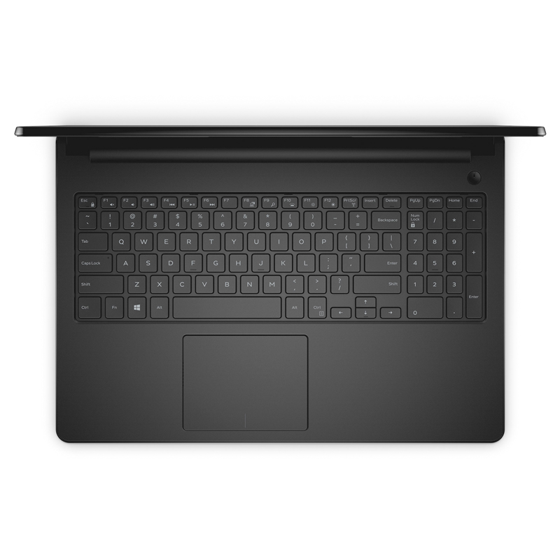 Notebook DELL Inspiron I15-3558 - Intel Core i3, 8GB de Memória, HD de 1TB, Bluetooth, Teclado numérico, Tela LED de 15.6