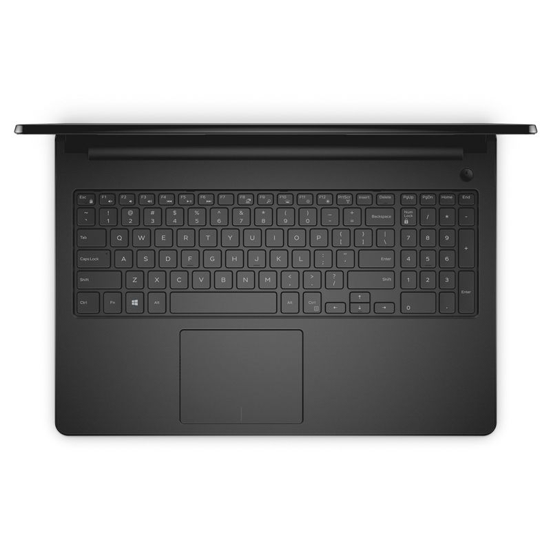 "Notebook DELL Inspiron I15-3558 - Intel Core i3, 8GB de Memória, HD de 1TB, Bluetooth, Teclado numérico, Tela LED de 15.6"" e Windows 10 *"