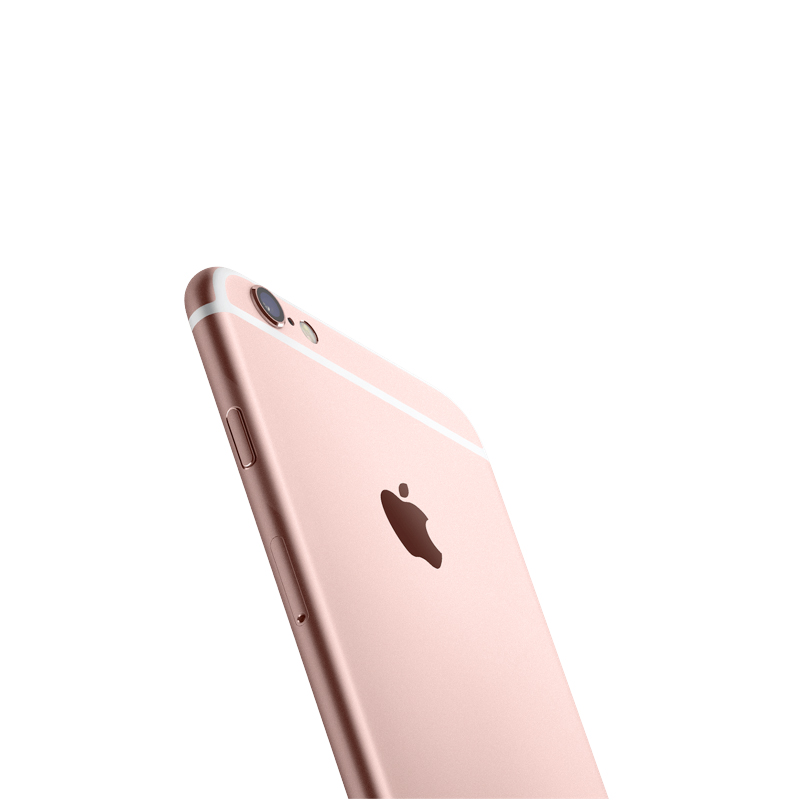 Apple iPhone 6s Plus - 64GB, 3D Touch,  Câmera iSight de 12MP, Gravação de Vídeo  4k, Tela Retina HD,  Touch ID, Chip A9