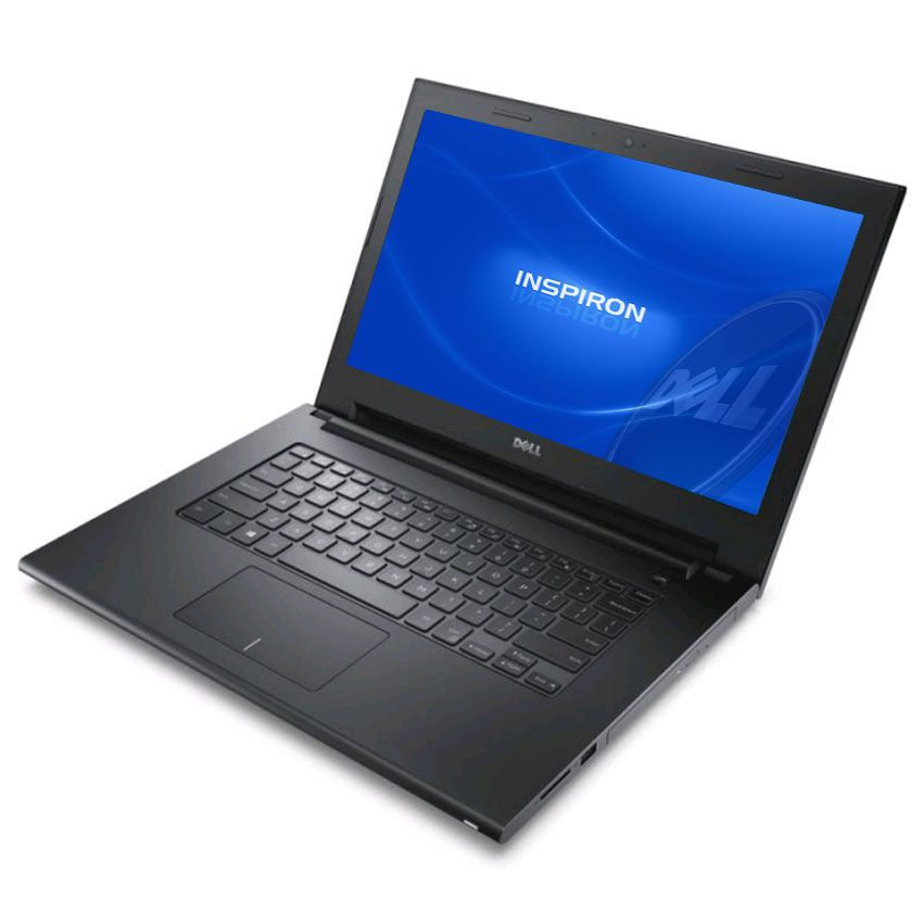 "Notebook Dell Inspiron I14-3442 - Intel Core i5, Placa de Vídeo GeForce 2GB, 8GB de Memória, HD de 1TB, Windows 8.1, Tela LED de 14"" (showroom)"