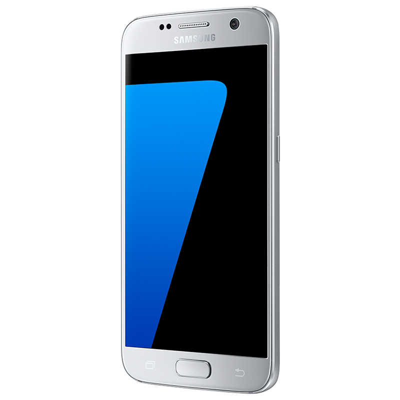 Smartphone Samsung Galaxy S7 com 32GB, Câmera Dual Pixel, Vídeos em 4K, Processador Octa-core, 4G, Resistênte à água e poeira, NFC, Tela Super AMOLED de 5.1
