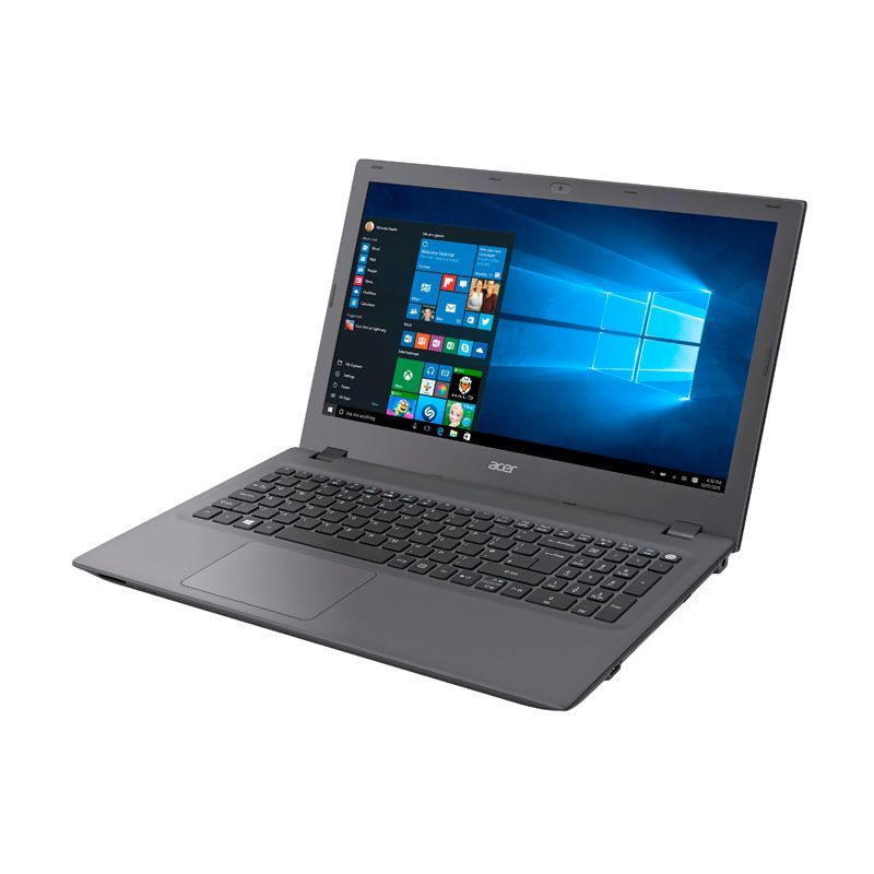 "Notebook Acer Aspire E5-573G - Intel Core i7, 16GB de Memória, HD de 1TB, Placa de Vídeo GeForce de 2GB, HDMI, Tela LED de 15.6"" *"