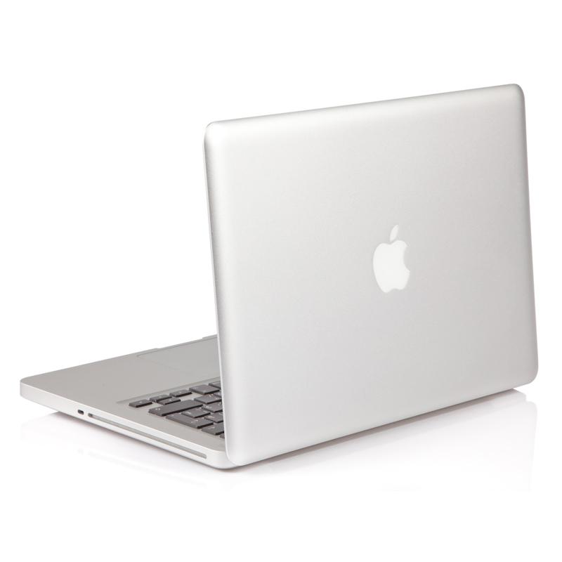 """Notebook Apple MacBook Pro com Intel Core i7, 10GB de Memória, SSD de 240GB, Thunderbolt, Bluetooth, El Capitan, Tela LED de 13.3"""" - MC724, semi novo"""