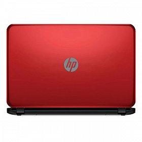 Notebook HP 15-R131 Intel Quad Core, 4GB de Memória, HD de 500GB, Teclado numérico, Tela LED de 15.6