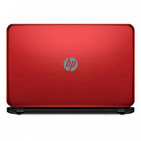 "Notebook HP 15-R131 Intel Quad Core, 4GB de Memória, HD de 500GB, Teclado numérico, Tela LED de 15.6"" (showroom)"
