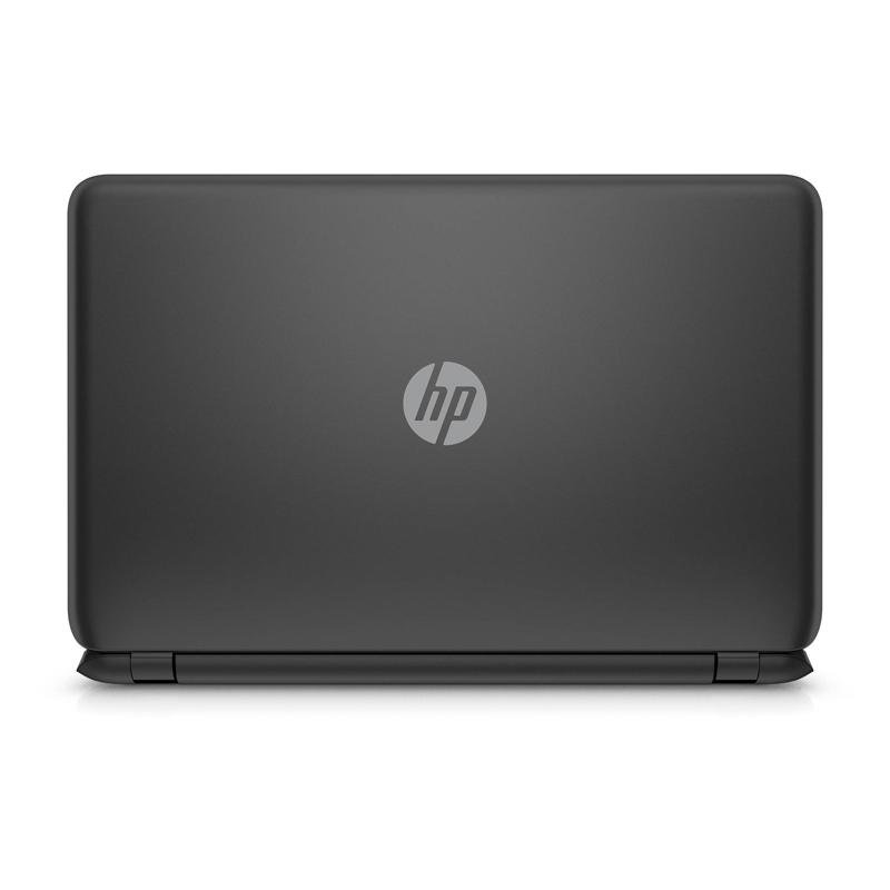"Notebook HP 15-F - Intel Dual Core, 8GB de Memória, HD de 500GB, Teclado numérico, Tela LED de 15.6"", Windows 10"
