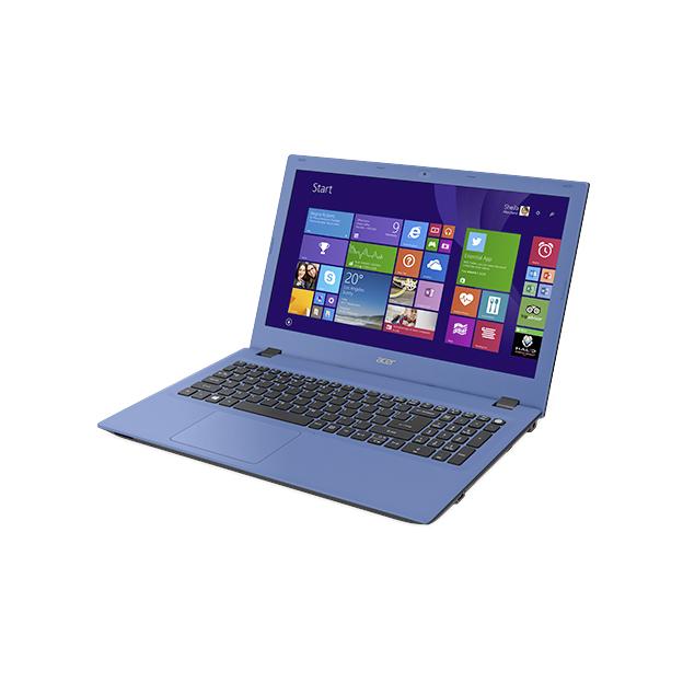 Notebook Acer Aspire E - Intel Quad Core, 4GB de Memória, HD de 1TB, Tela LED de 15.6