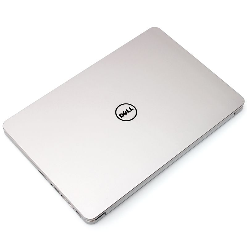 "Notebook DELL Inspiron 15 - Intel Core i7, 16GB de Memória, Placa de Vídeo GeForce de 2GB, HD de 1TB, Teclado numérico, Tela LED Full HD de 15.6"" - 15-7537"