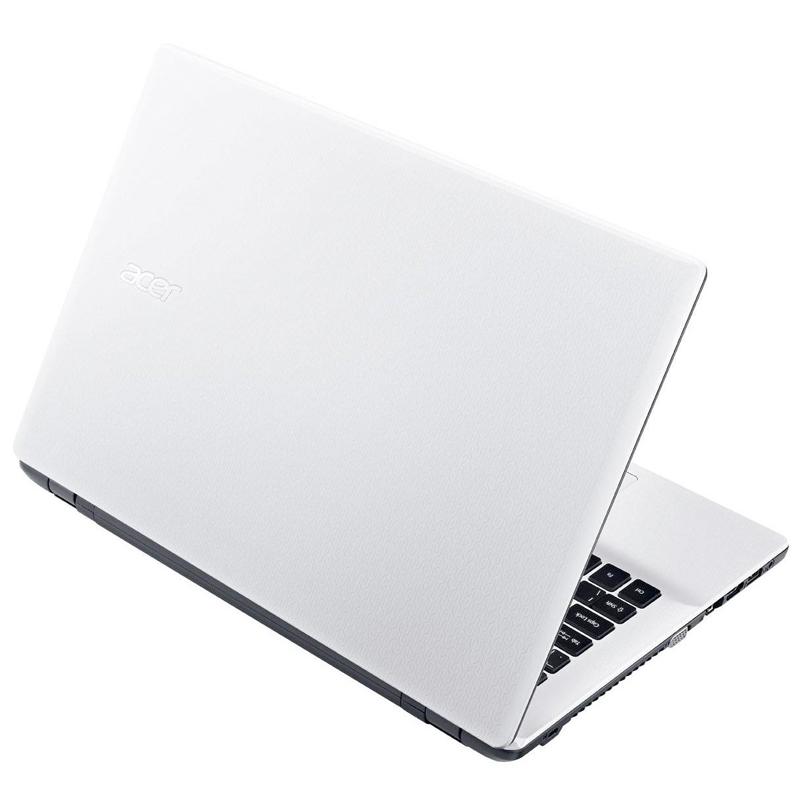 """Notebook Acer Aspire E5 - Intel Core i7, Memória de 16GB, Placa de Vídeo Geforce de 2GB, HD de 1TB, Bluetooth, Tela LED de 14"""" - E5-471G, Branco"""