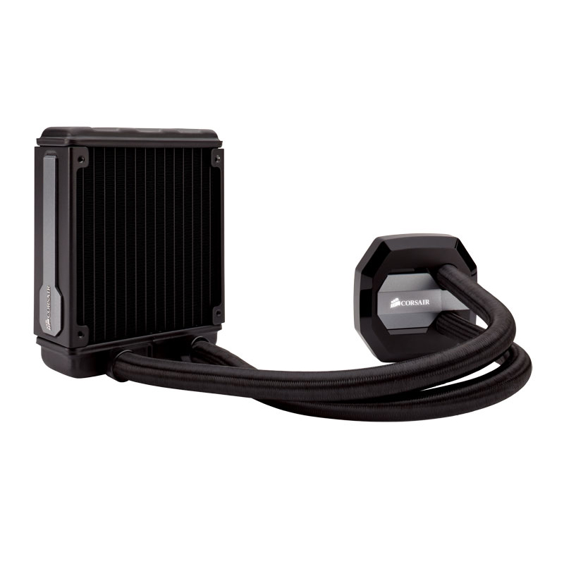 Watercooler Corsair H80i GT Radiador de 120MM - CW-9060017-WW *