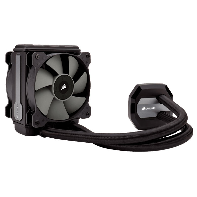 Watercooler Corsair H80i V2 Radiador de 120MM - CW-9060024-WW *