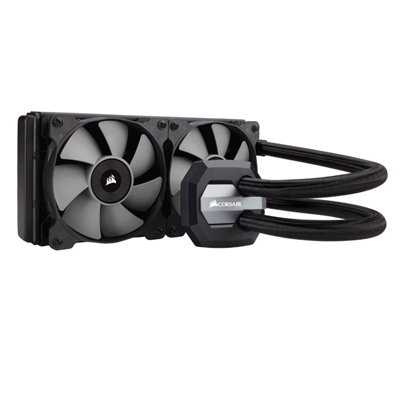 Watercooler Corsair H100i V2 Radiador de 240MM - CW-9060025-WW *