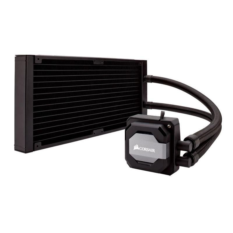 Watercooler Corsair H110I V2 Radiador de 280MM - CW-9060026-WW