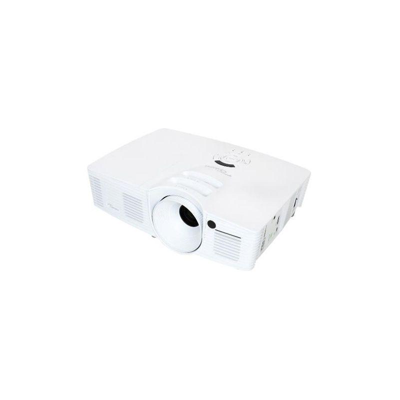 Projetor Epson HD26 3D Full HD  - 3200 Lúmens, Contraste de 25:0001, Compatível a 3D, Porta HDMI, Alto-Falante Incorporados