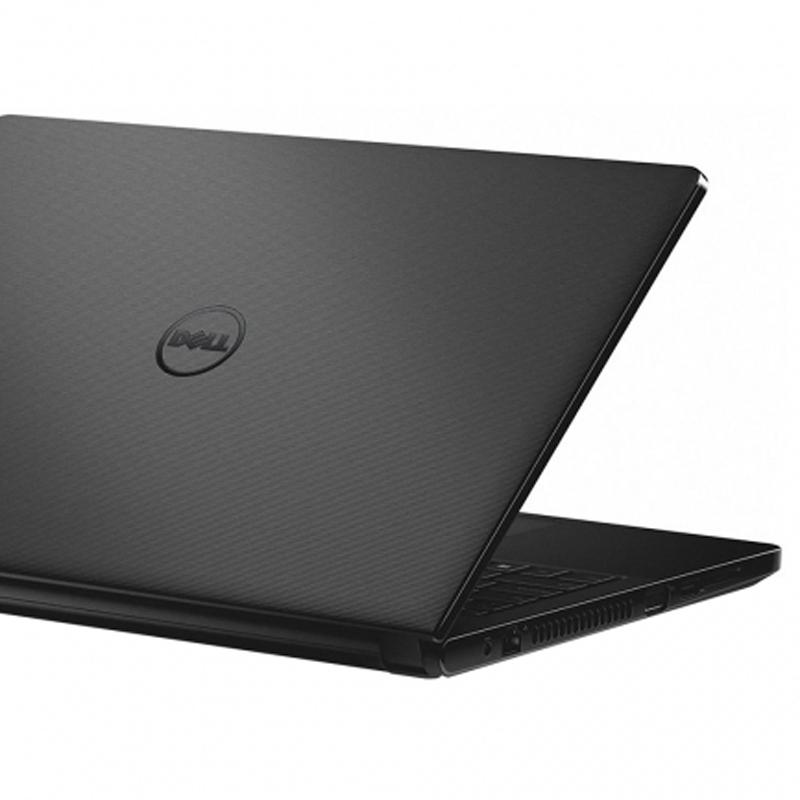 Notebook DELL 3558-3750  - Intel Core i3, 6GB de memória, HD de 500GB, Leitor e Gravador de DVD, Tela LED de 15.6