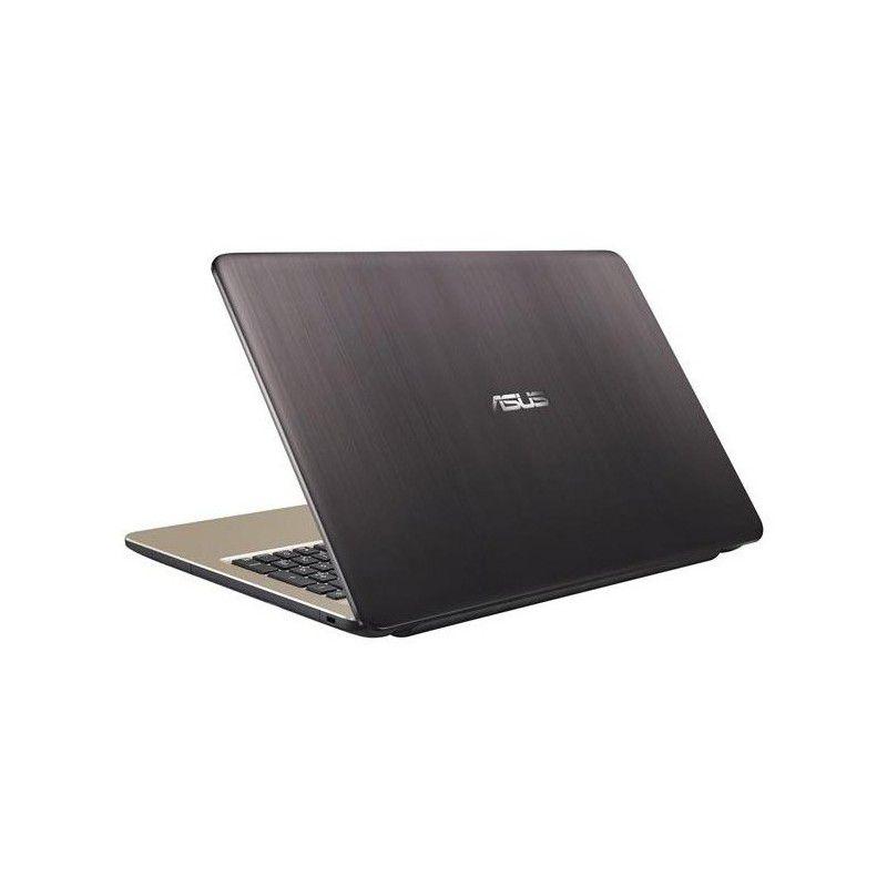 "Notebook Asus X540L-SI30205P  - Intel Core i3-5020U, 4GB de memória, Armazenamento de 1TB,Leitor de cartões, HDMI, Tela HD de 15.6"", Windows 10"