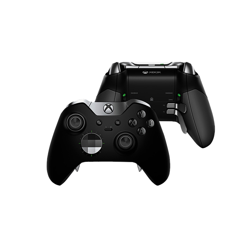 Console Xbox One Edição ELITE - Armazenamento de 1TG *