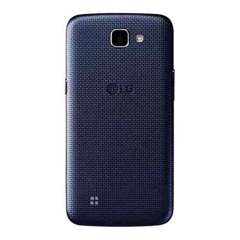 """Smartphone LG K4 com 8GB de Memóra, Câmera de 5.0 MP,  Processador Quad Core, Bluetooth, Tela de 4.5"""" - K120F, Preto *"""